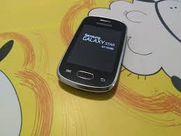 Android Samsung Galaxy Star S5280 ...
