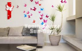 Small Picture Butterfly Home Decor DECORATING IDEAS