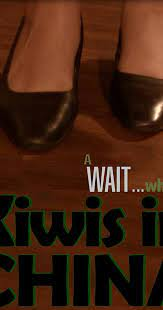 Kiwis in China (2017) - IMDb