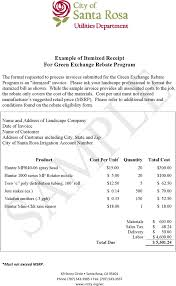 the example of itemized receipt can help you make a professional example of itemized receipt