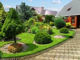 Home Garden Design Mesmerizing Beautiful Home Gardens YouTube