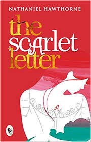Scarlet Letter Book Cover Buy The Scarlet Letter Book Online At Low Prices In India The