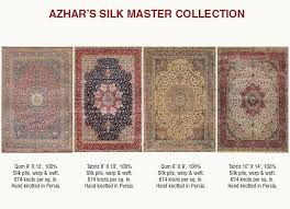 silk rug collections 2