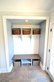 small entry closet ideas best entryway bench storage on small entry closet