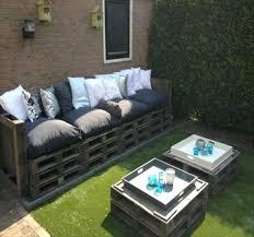 wooden pallet garden furniture. Pallet Lawn Furniture Patio Wood Ideas Wooden Garden E