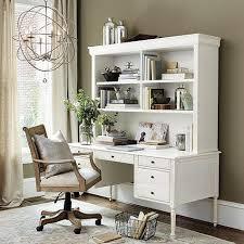 white desk with hutch. Wonderful White To White Desk With Hutch E