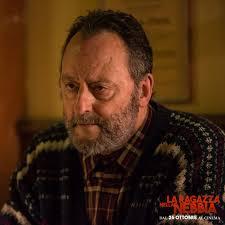 Jean Reno nel film La ragazza nella nebbia - ParlandoSparlando