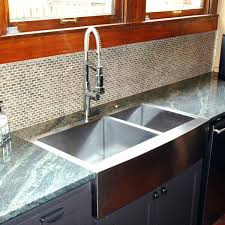 stainless steel a front sink best drop in stainless steel farmhouse sink flush mount a front stainless steel a front sink