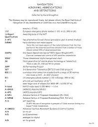 Glossary Nov 09 University Of Nottingham Manualzz Com