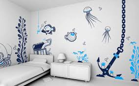 Small Picture Minimalist Kids Wall Dcor Ideas From E glue