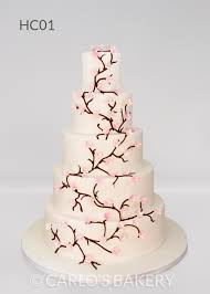 Carlo S Bakery Hall Wedding Cake Designs