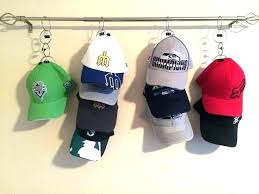 baseball hat hanger wall