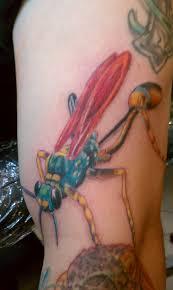 Dragonfly By Ricky Tattoocom