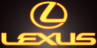 gold lexus logo. Unique Logo Lexus Logo To Gold
