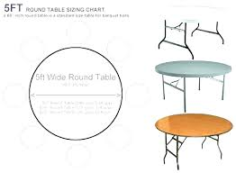 60 inch round table seats round tables seat how many inch table seats what size tablecloth