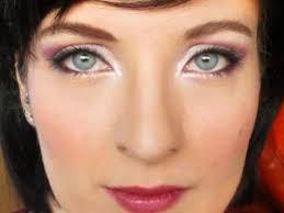 Maquillage Mariee 33