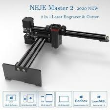 <b>NEJE Master 2</b> 20W Desktop CNC Laser Engraver Printer ...