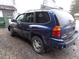Used 2002 Chevrolet Trailblazer Suspension & Steering Parts for Sale