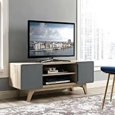 danish modern tv stand tread mid century modern stand walnut or natural wood entertainment mid century modern tv stand diy