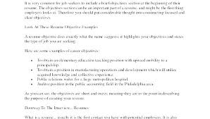 objective examples resume resume objective statement examples resume purpose statement