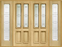 double front door with sidelights. Malton Double Front Doors With Sidelights Door
