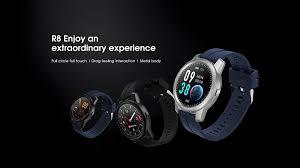 Get the <b>ELEPHONE R8 smartwatch</b> discounted to $39.99 - Gizchina ...