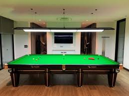 thailand pool tables leading games