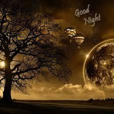Romantic Good Night HD wallpapers