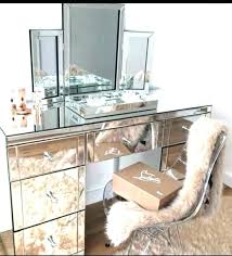 dressing table chair makeup chairs and white gloss hot pink