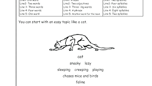 Closed Syllable Worksheets Grade Open And Syllables For First Free ...