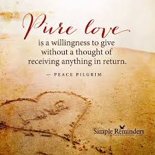 Peace Pilgrim Quotes Best Inspirational Pure Love Quotes By Peace Pilgrim Golfian