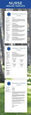 The 25 Best Nursing Resume Template Ideas On Pinterest Nursing