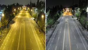 Image result for LED street lights