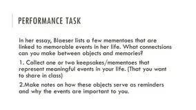 memories essay flowers for algernon essay topics law essay memory essay