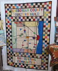 Sheboygan County Quilt Show, Sheboygan, Wisconsin - Travel Photos ... & Sheboygan County Quilt Show, Sheboygan, Wisconsin - Travel Photos by Galen R  Frysinger, Sheboygan, Wisconsin Adamdwight.com