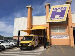 Car Rentals Ibiza Airport Spain
