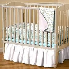 mini crib bedding sets photo 5 of love birds set beautiful for portable