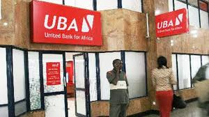 Fresh Recruitment at United Bank for Africa UBA