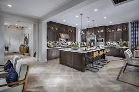 Interior Design Huntington Beach Ca Plan 4 Kitchen At Parkside Estates In Huntington Beach Ca