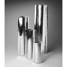 Butler Hors D'Oeuvres Daphne Modern Floor Vase