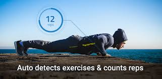 Exercise Tracker: Wear <b>Fitness</b> - Apps on Google Play