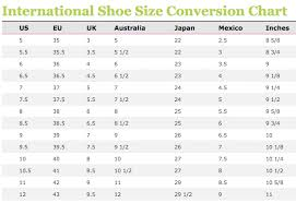 Urban Outfitters Size Chart 55 True Urban Outfitters Shoe Size Chart