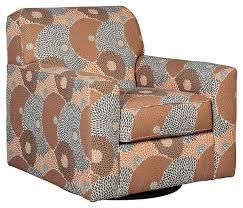 swivel accent chair. Benissa Swivel Accent Chair