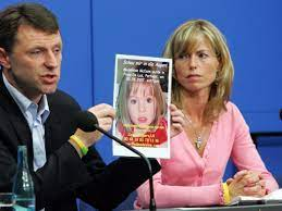 Where are Kate and Gerry McCann now? 14 years on.