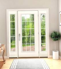 single exterior french door. Modren French French Doors Energy Efficient Patio Exterior  Outswing Outward Swing Inside Single Door O