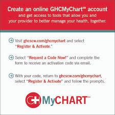 Ghc Health My Chart