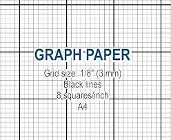 Print Mm Graph Paper Gdwebapp Com