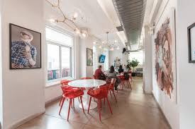 Google office space Innovative Shared Office Space With Modern Decor Workville Google Office Design Is Out Shared Office Space Design Is In