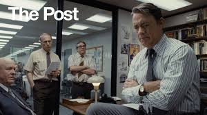 An post for all your posting needs. The Post Tom Hanks As Ben Bradlee 20th Century Fox Youtube