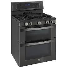 kenmore elite gas oven. double oven gas range; 022076037000 kenmore elite 76037 6.1 cu. ft. range